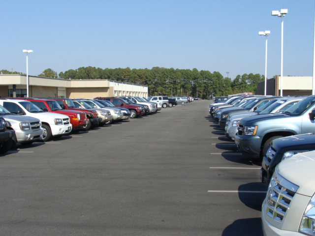 New Car Dealers New Car Dealerships In Fayetteville Nc